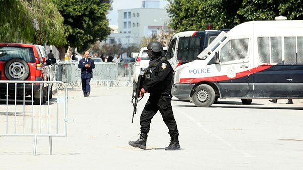 Tunus'ta müzeye silahlı saldırı: 21 ölü