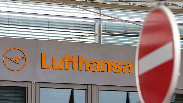 Lufthansa, cancellati 750 voli per sciopero piloti