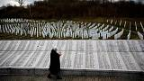 Serbia arrests Srebrenica massacre suspects