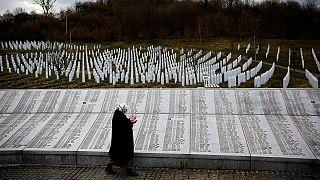 Сербия. Арестованы 8 подозреваемых в убийствах в Сребренице