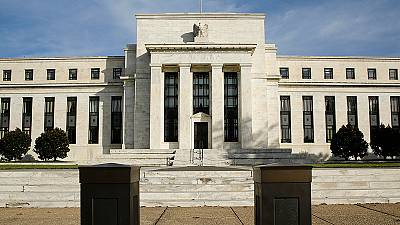 Federal Reserve opens door to June interest rate rise