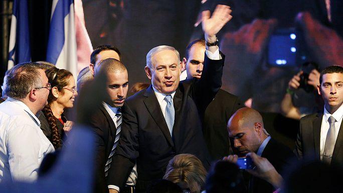 Nehéz kormányzás vár Netanjahura