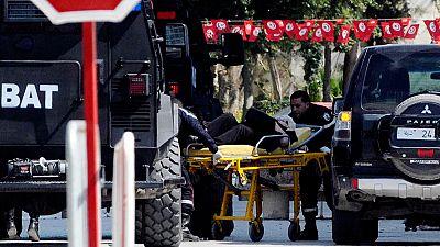El ataque islamista de Túnez deja una veintena de muertos