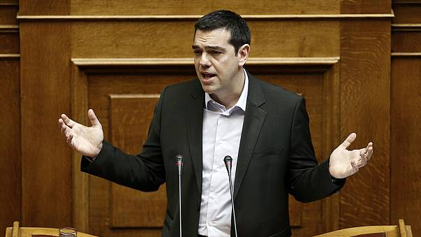 Yunanistan'da yoksullara yardım yasası