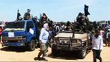 Eş-Şebab lideri öldürüldü