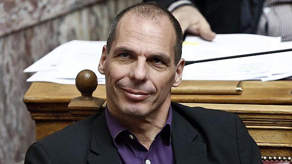 """""""Dann flippen wir aus"""": Varoufakis' Stinkefinger und die Deutschen"""