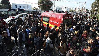 Tunísia em estado de choque após ataque terrorista