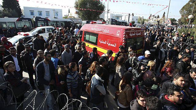 تونس تشدد إجراءاتها الأمنية إثر هجوم في باردو