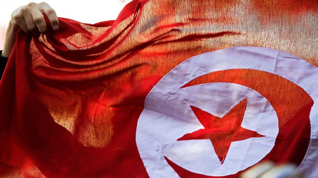 Tunesien unter Attacke