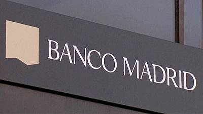 No bail out for Banco Madrid