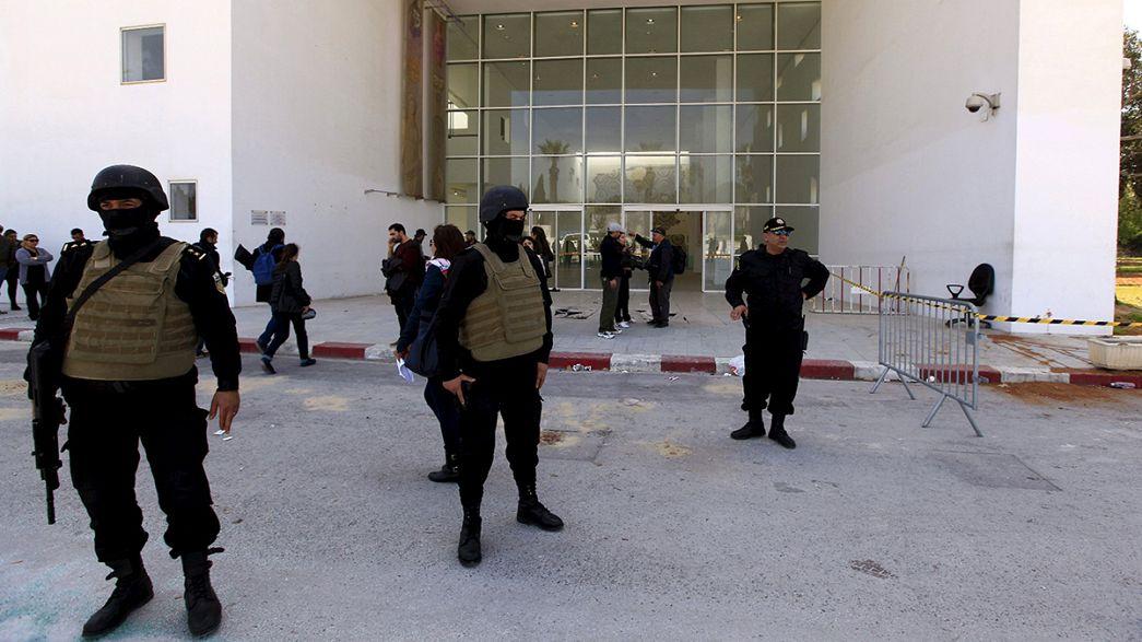 """Carnage de Tunis :""""ce n'est qu'un début"""", dit Etat islamique"""