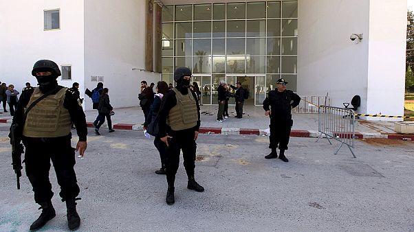 داعش مسئولیت حمله مرگبار در پایتخت تونس را برعهده گرفت