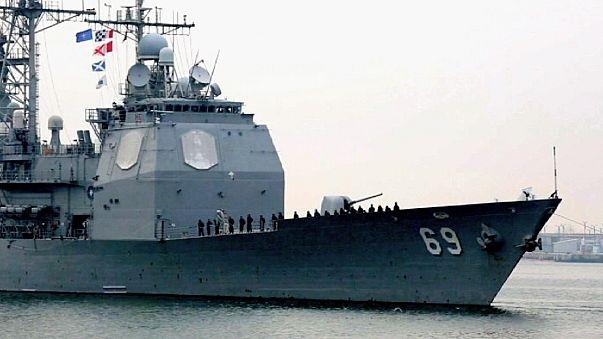 Az orosz flotta mellett a NATO is aktívabb lett a Fekete Tengeren