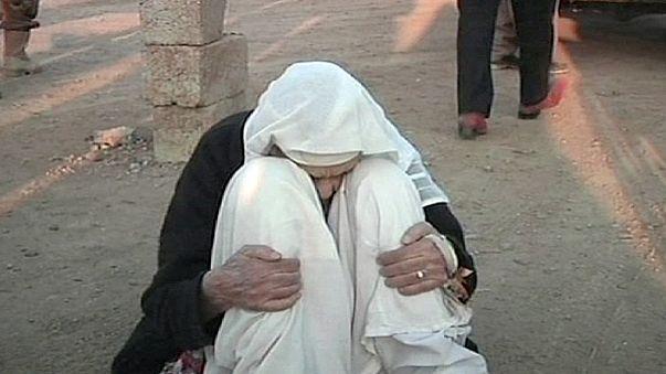 Irak : rapport accablant de l'ONU sur les exactions des jihadistes