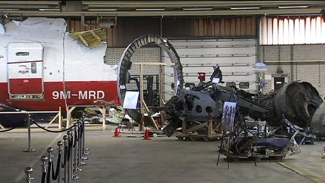 Dutch media claims proof MH17 downed by BUK missile