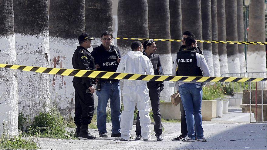 9 personas detenidas por su presunta implicación en el atentado de Túnez