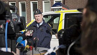 Suécia: Ataque com armas automáticas em Gotemburgo