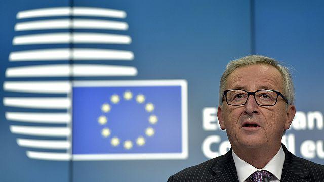 Sommet de l'UE : accord sur les sanctions contre la Russie et sur l'Union de l'énergie