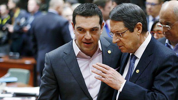 EU-csúcs: napokon belül reformlistát mutat be hitelezőinek Athén