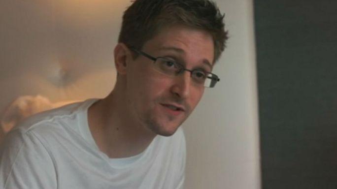 Citizenfour - Edward Snowden titkai