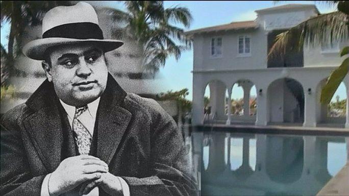 Ilyen volt Al Capone villája