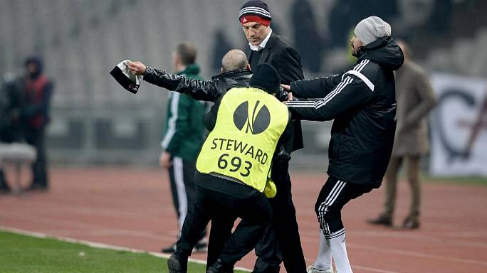 Slaven Biliç Beşiktaş'ta kalabilir mi?