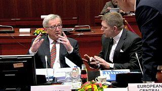 ΕΕ: Παράταση των κυρώσεων εναντίον της Ρωσίας μέχρι να εφαρμοστεί το Μινσκ