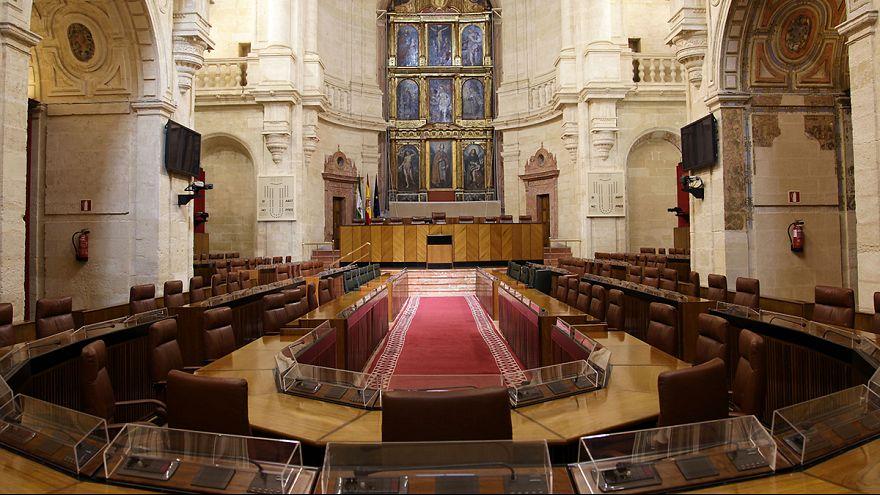 Andalucía decide