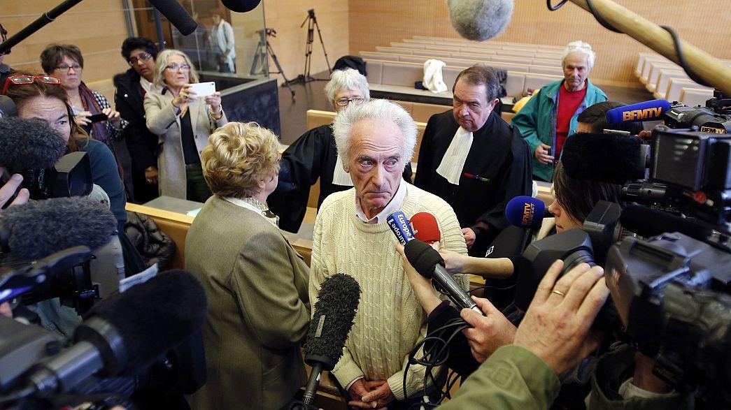 Elítélték a Picassókat garázsukban rejtegető nyugdíjasokat