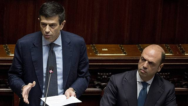 Italy: Transport minister resigns amid major corruption scandal