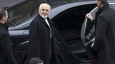 Deadlocked Iran nuclear talks suspended