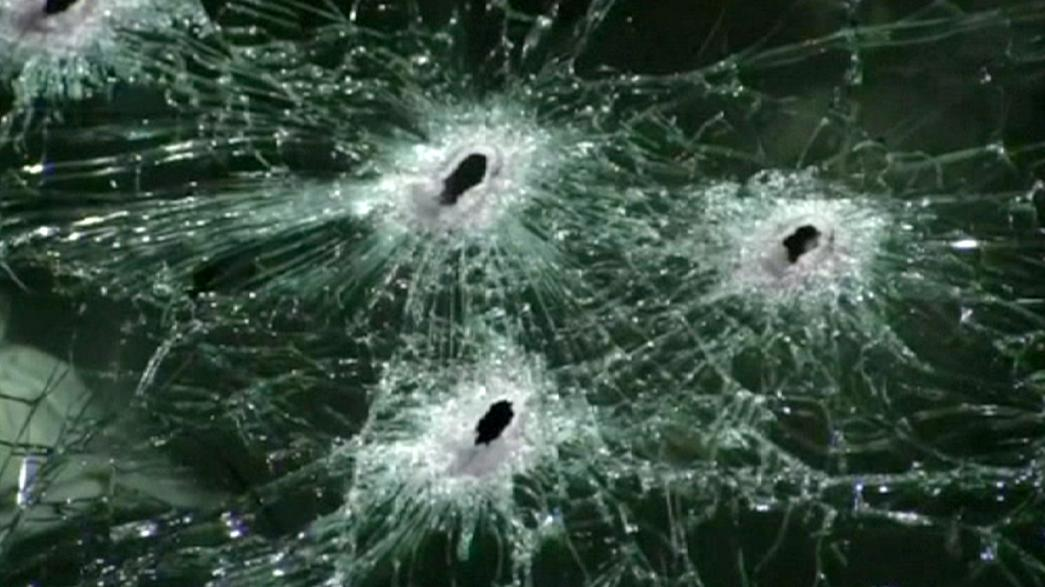 Mexique : une fusillade fait dix morts dont cinq gendarmes