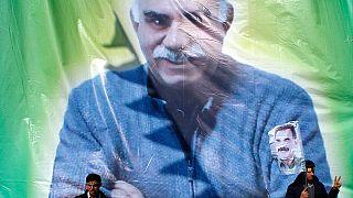 عبدالله اوجالان در پیام نوروزی خود بر پایان مبارزه مسلحانه کردها تاکید کرد
