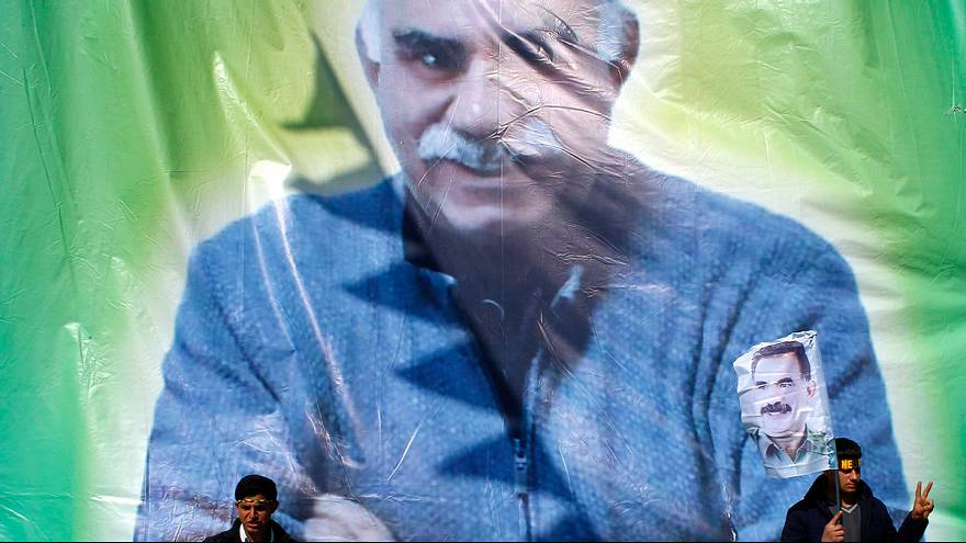Turchia: nuovo appello di Ocalan per la fine della lotta armata del PKK