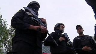 الامن التونسي يشن حملة اعتقالات واسعة في صفوف المتشددين