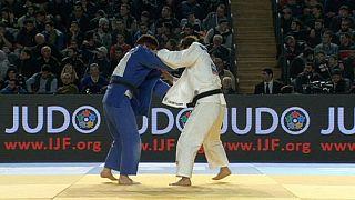 Judo nagydíj, Tbiliszi - Fiatalok diadala