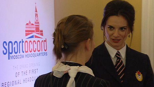 موسكو تأوي أول مقر جهوي لمنظمة سبورت أكور