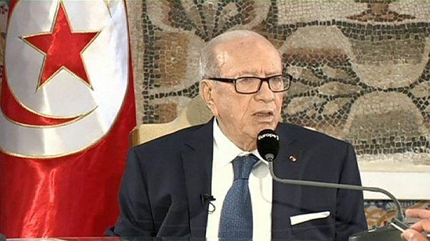 Túnez busca a un tercer terrorista por la masacre en el Museo del Bardo