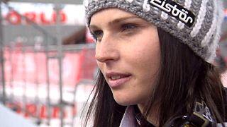 "Fenninger e Hirscher renovam títulos da Taça do Mundo de esqui ""austríaco"""