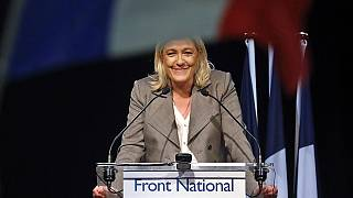 French regional vote: Polls suggest Front National has mediocre first round