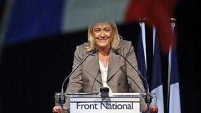 Francia: la ultraderecha no gana las departamentales como auguraban los sondeos
