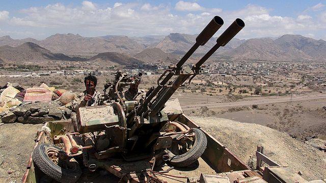 Йемен: шиитские повстанцы берут город за городом