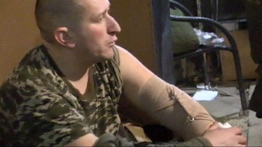 Ostukraine: Keine Waffenruhe in Sicht