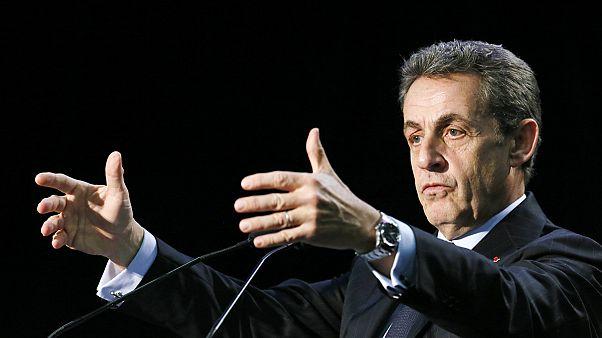 Франция: Лё Пен вторая после Саркози