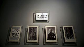 70 años después de la ocupación nazi, ¿puede Grecia reclamar algún tipo de indemnización?