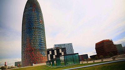 برشلونة: السعي للحصول على لقب المدينة الذكية