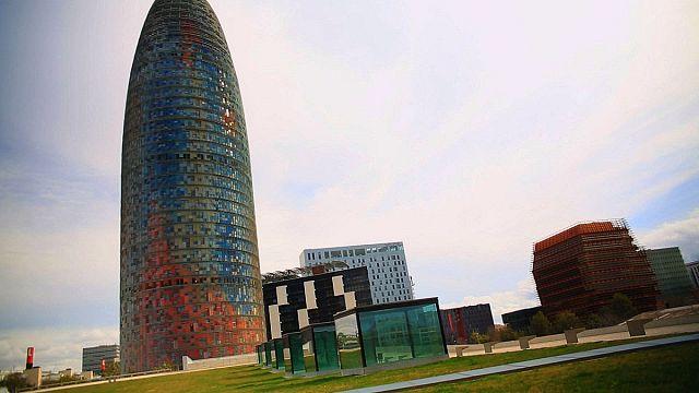 Digitális fejlesztésekkel előzné a többi várost Barcelona