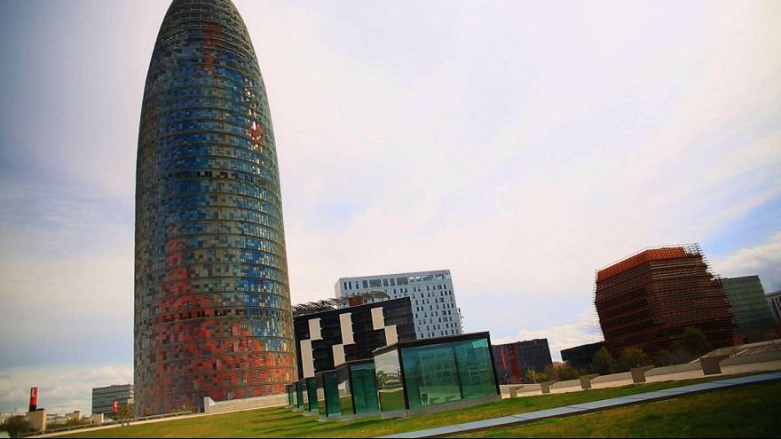 Barcelona apuesta por la innovación tecnológica