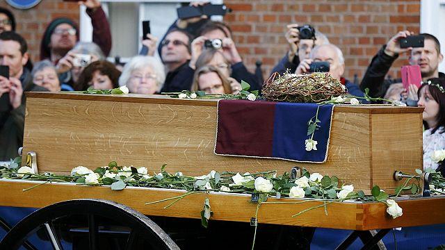 Richard III réhabilité 500 ans après sa mort en pleine bataille