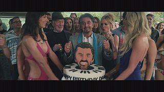 """Al Pacino protagoniza """"Danny Collins"""", el primer largometraje de Dan Fogelman"""